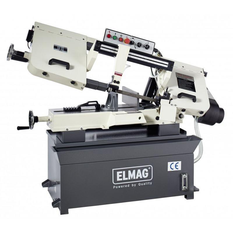 ELMAG HY230 Vario tračna žaga za ravno rezanje