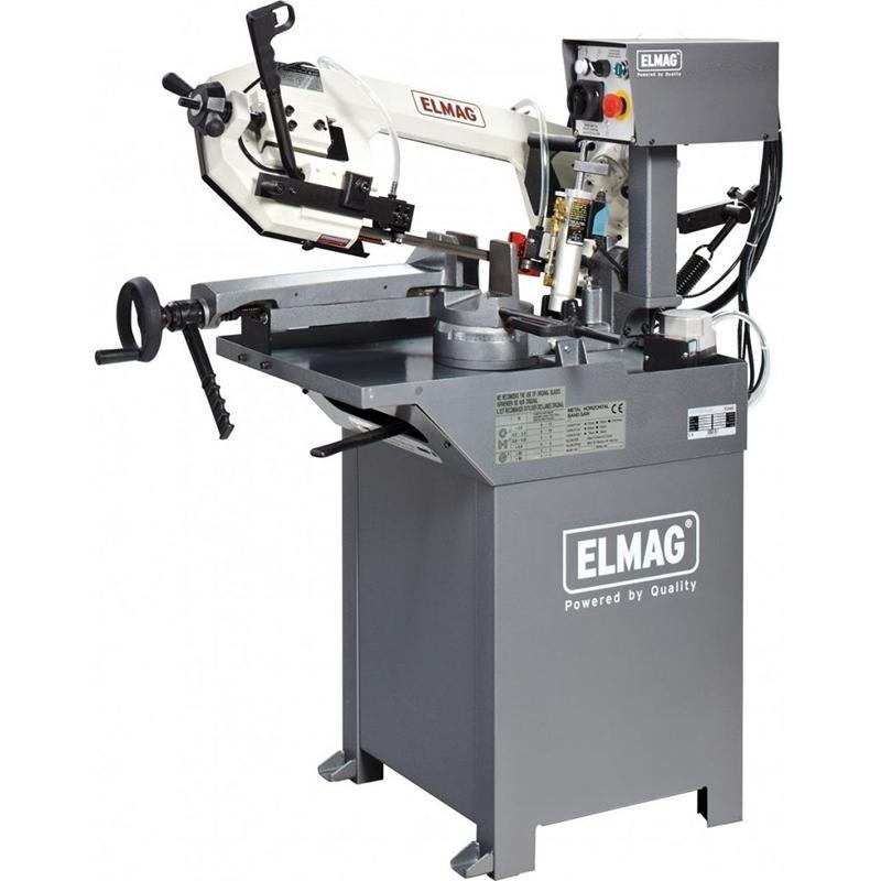 Precizna tračna žaga ELMAG CY210-2GN