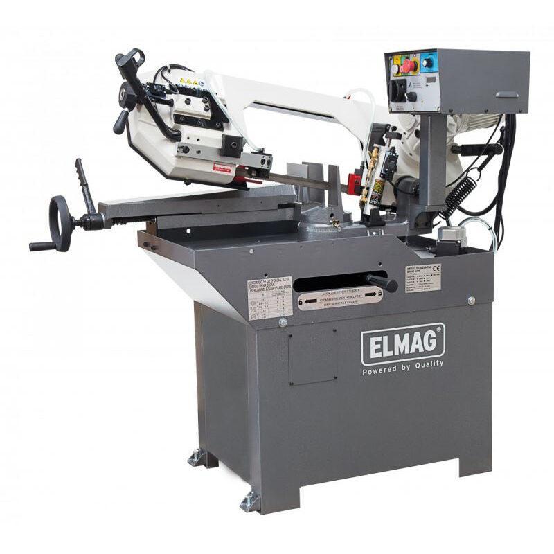 Manualna tračna žaga ELMAG CY260 Vario