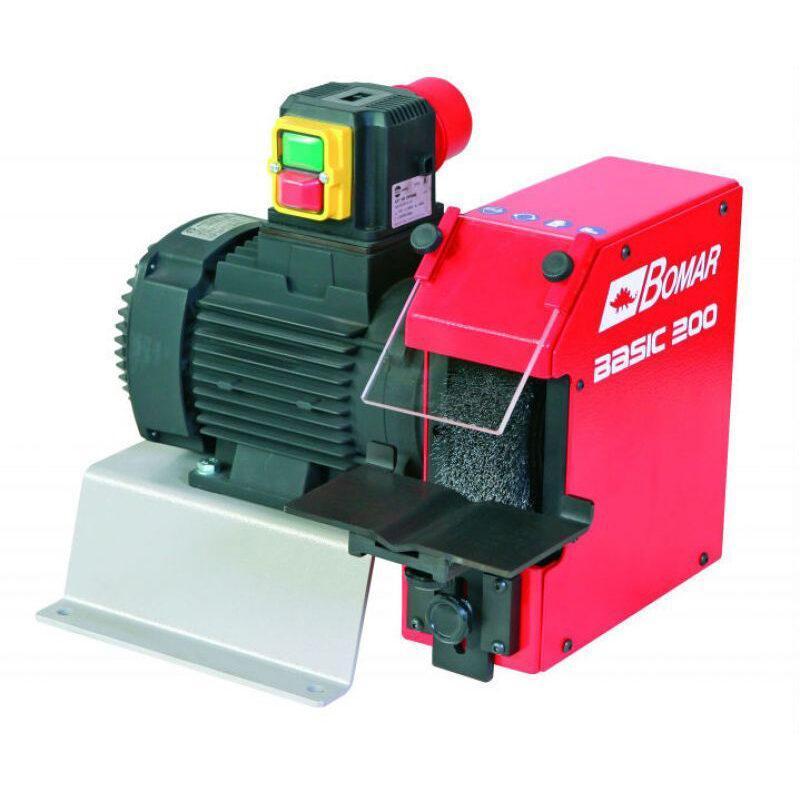 Rotirajoča motorna ščetka BASIC 200