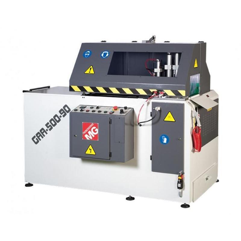 Avtomatksa krožna žaga za razrez profilov GAA-500-90