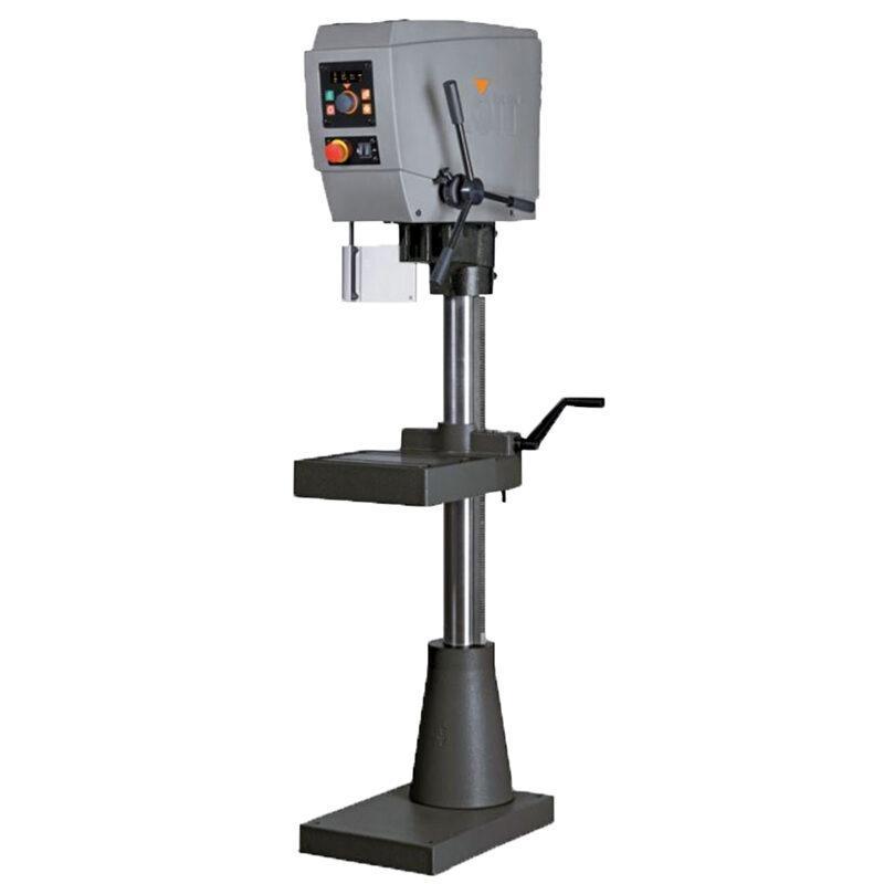 SB 20 FB Plus HIGH SPEED Vrtalni stroj 20/23 mm