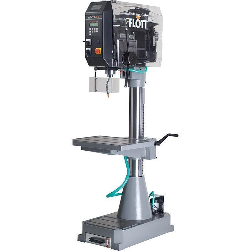SB P40 STG PV electronic Plus HIGH SPEED Vrtalni stroj