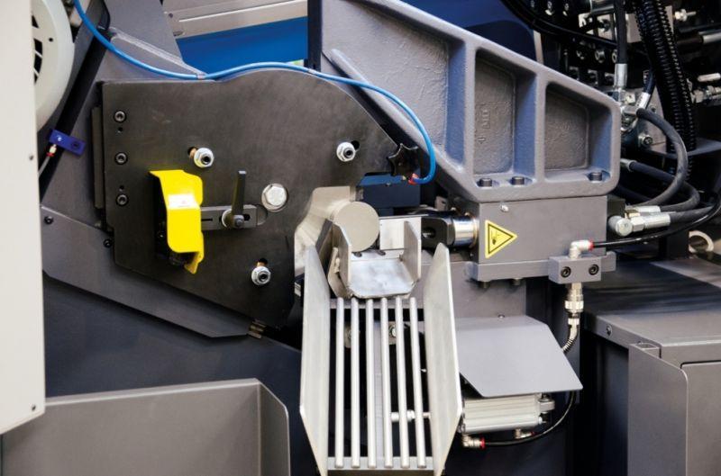 Avtomatska krožna žaga ExactCut TAC 75