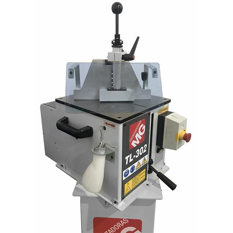 TL-302-M Krožna žaga za razrez