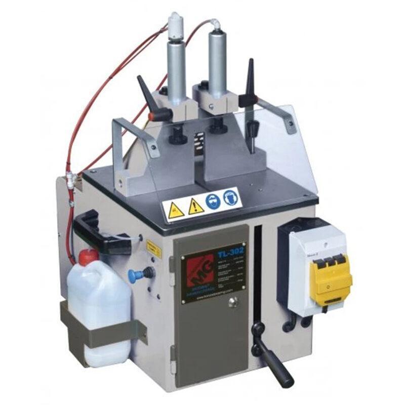 TL-302-SA stroj za rezanje aluminija/PVC