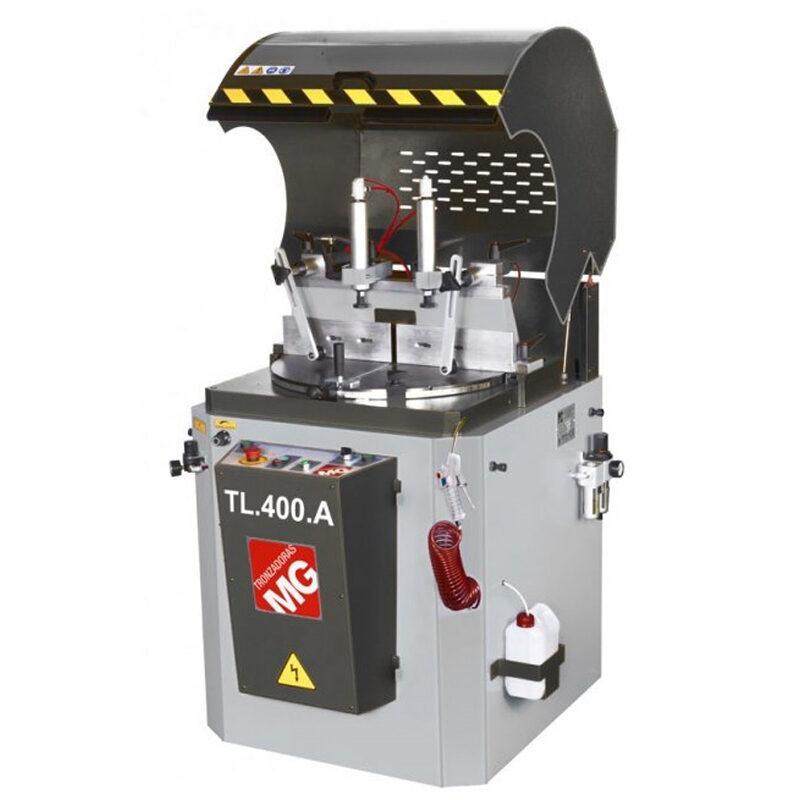 Natančna krožna žaga za razrez ALU profilov TL-400-A