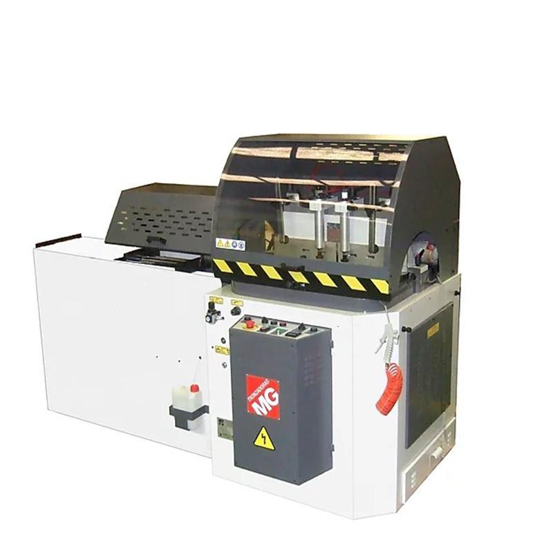TL-400-AA stroj za rezanje aluminija/PVC