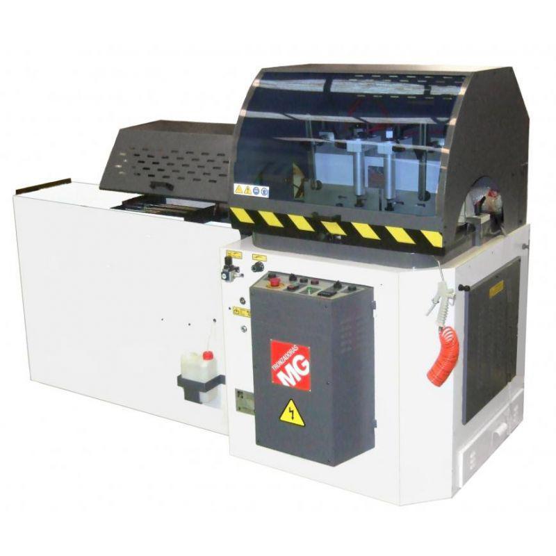 Avtomatska krožna žaga za razrez profilov TL-400-AA/2 AVANCE
