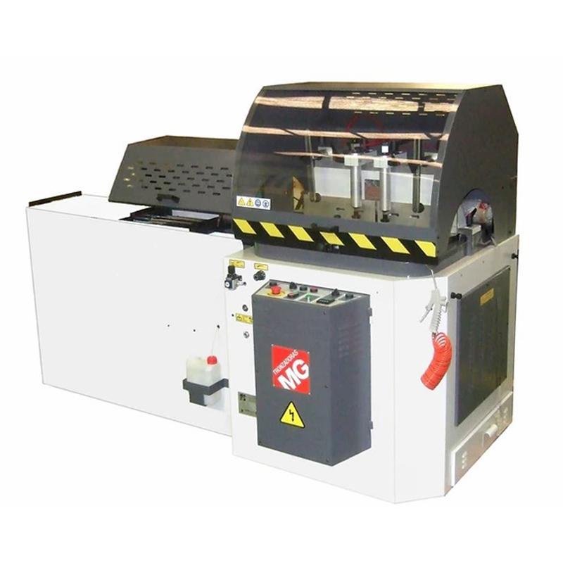 TL-500-AA avtomatski rezalni stroj za aluminij/PVC