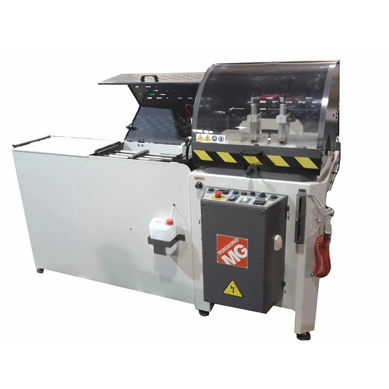 TLG-352-AA aluminij/PVC Rezalni stroj