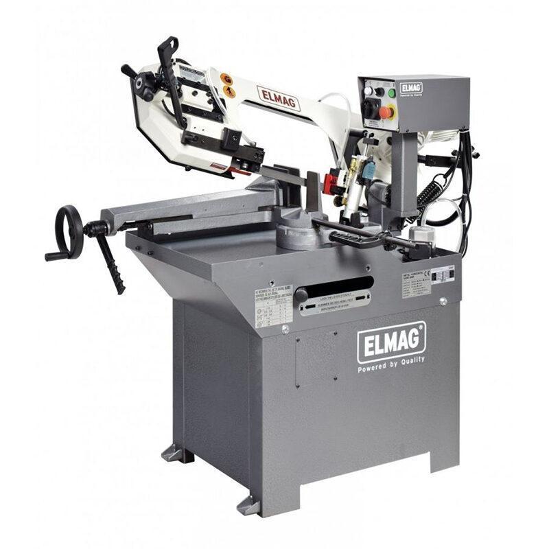 Manualna tračna žaga ELMAG CY260-2G