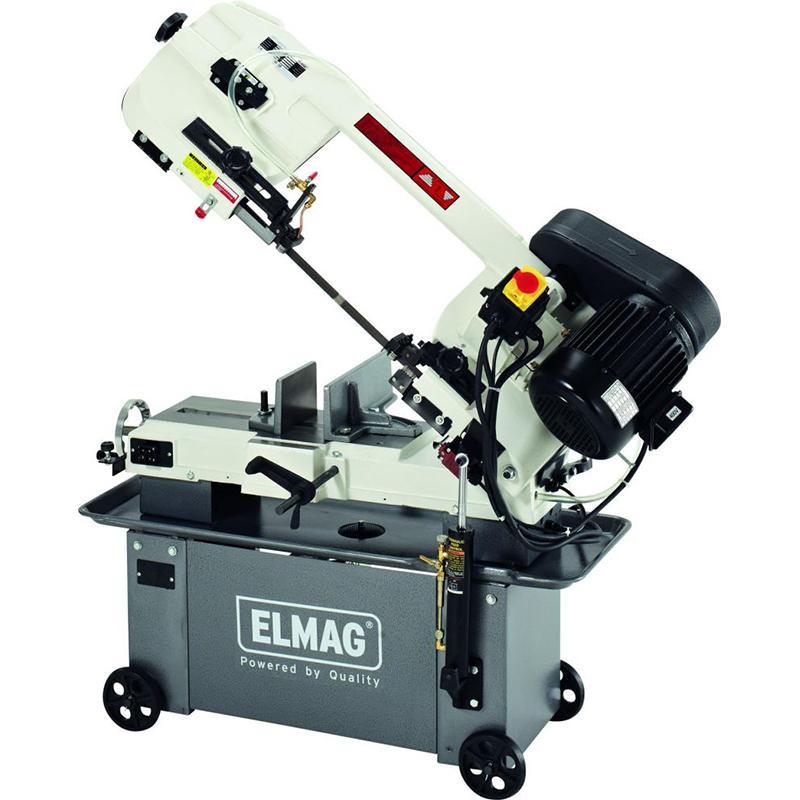 ELMAG HY180-4 tračna žaga