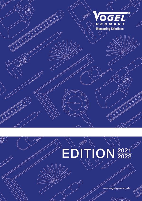 katalog meril Vogel-germany